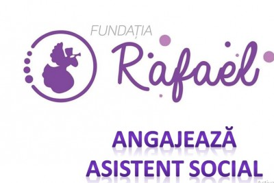 Anunt concurs-Angajare asistent social-29 februarie 2016