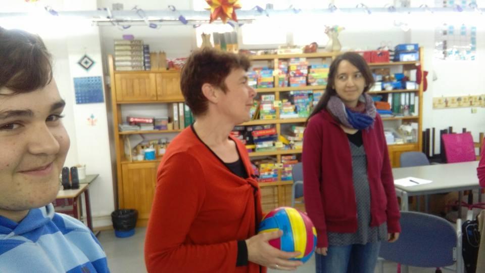Întâlnirea Voluntarilor Rafael, I ed. 2016