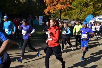 Maratonul Montan Rafael – ediția a II-a