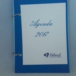 Agenda Rafael  2017 i