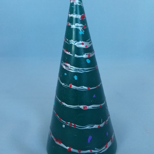 Christmas Tree Con