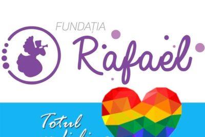 Rafael oferă gratuit asistență psihologică online