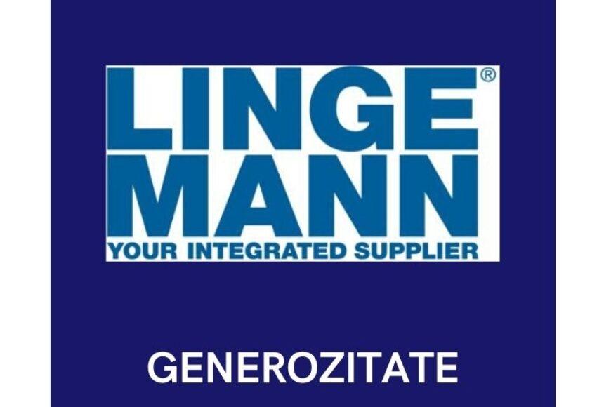 Fii în formă, poartă un tricou personalizat oferit de firma Lingemann