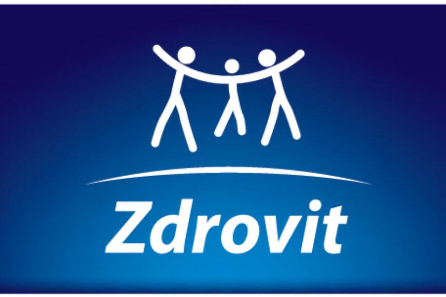 Doza de energie și vitalitate oferită în dar de firma Zdrovit